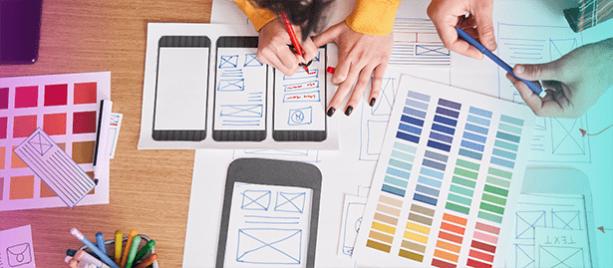 Дизайнер интерфейсов — что это за профессия: обучение, вакансии, зарплата в 2021 г.