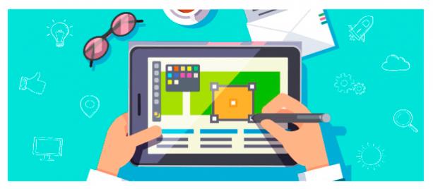 Дизайнер сайтов профессия: кто такой и как им стать – ЛикБез