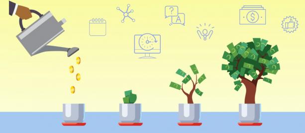 Инвестиционные платформы, которые реально платят: ТОП