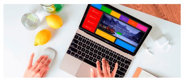 Как делать сайты: полное руководство для начинающих
