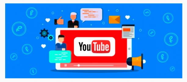 Как монетизировать Ютуб канал в 2021: ТОП-4 способа
