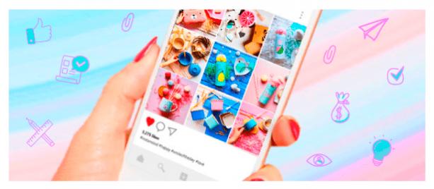 Как начать вести блог в Инстаграме: советы новичкам