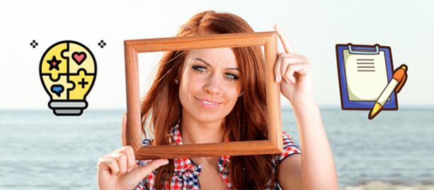 Как написать о себе кратко и красиво: примеры ТОП