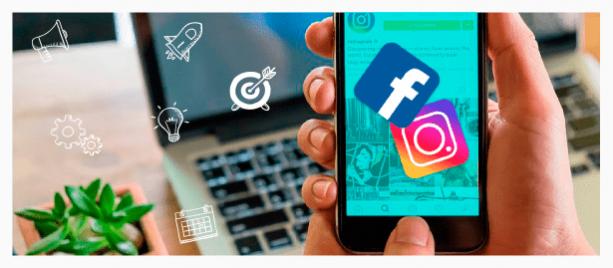 Как настроить рекламу в Инстаграм через Фейсбук пошагово в 2020
