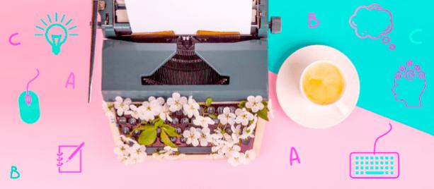 Как писать статьи за деньги: инструкция для чайников