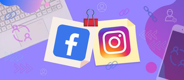 Как связать аккаунт Инстаграм с Фейсбуком быстро и просто за 7 шагов