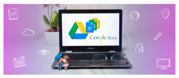 Как сделать Гугл документ: крутая шпаргалка от профи
