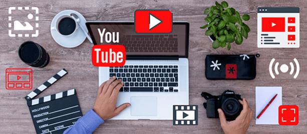 Как сделать заставку для видео на Youtube по шагам