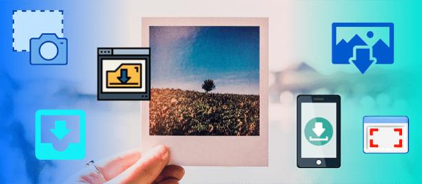 Как сохранить фото из Инстаграма на компьютер: советы