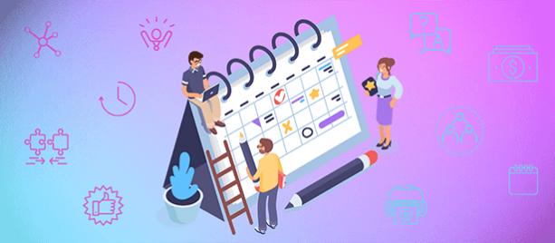 Как составить контент-план для группы Вконтакте: идеи