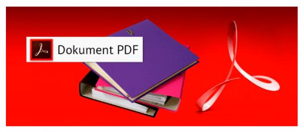 Как создать pdf документ: крутая шпаргалка для всех