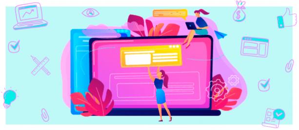 Как зарабатывать в сети на создании сайтов на заказ