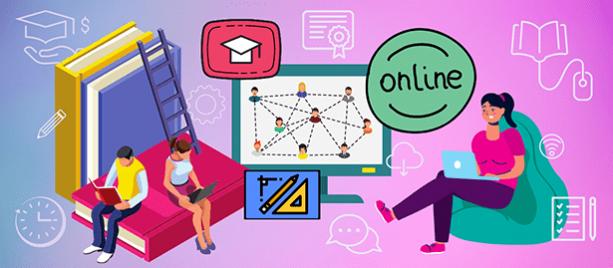 Онлайн-образование: подборка самых востребованных курсов