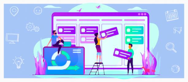 Контент план: удачные примеры и 3 шаблона контент-плана