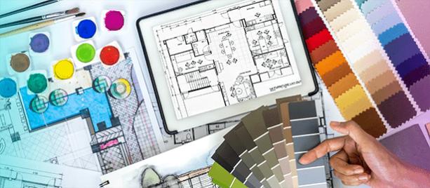 Лучшие курсы дизайнера интерьера: обзор ТОП-9 в 2021 году