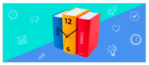 Лучшие книги по тайм – менеджменту и планированию: личная подборка ТОП-7 книг