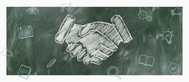Нетворкинг (Networking) – что это такое? Простыми словами о полезных знакомствах