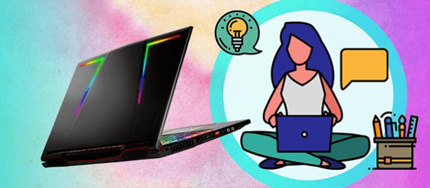 Ноутбук для дизайнера: поможем выбрать самый крутой