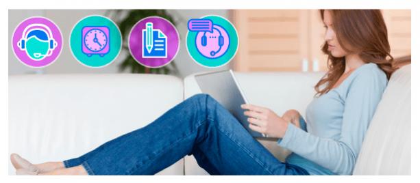 Подработка в интернете на дому в свободное время: 8 идей