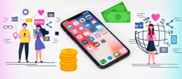 Приложения для заработка на Айфон: ТОП-9 работающих