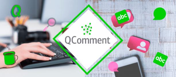 Qcomment ru: биржа отзывов, или заработок играючи