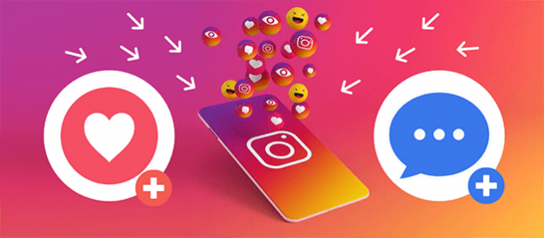 Как накрутить живых подписчиков в Инстаграме: сервисы и план действий
