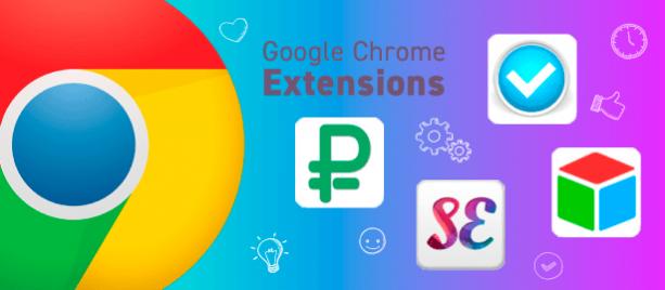 Расширения Гугл Хром для заработка: подборка лучших