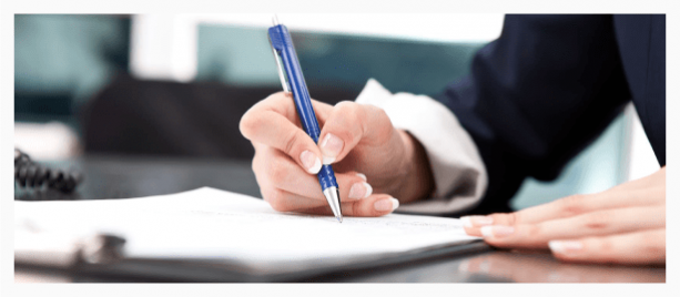 Рекомендательное письмо от работодателя: образец 2021, примеры оформления