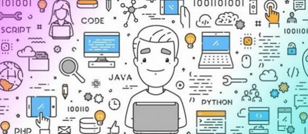 Подборка самых простых языков программирования для начинающих