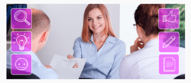 Собеседование при приеме на работу: вопросы и ответы, пример диалога