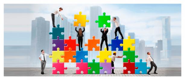 Технология партнерского маркетинга и пассивный доход