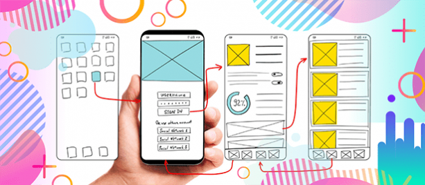 Что такое UI UX дизайн, что должен уметь UI/UX дизайнер и где обучают этой профессии в 2021 г.