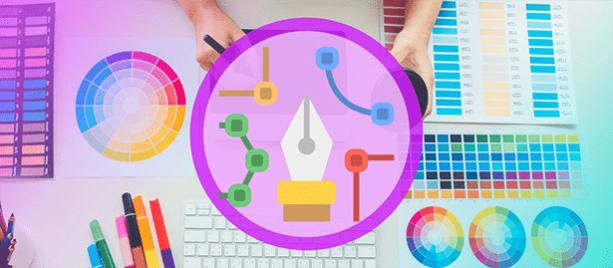 Подробный гид для новичков по видам графического дизайна