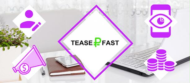 Заработок на расширении в браузере: обзор Teaserfast