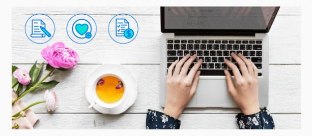 Заработок на статьях: написание и продажа статей в интернете от А до Я