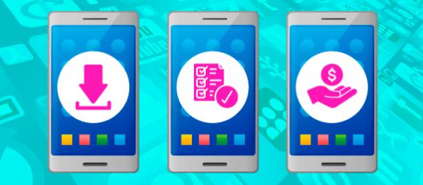 Заработок на установке мобильных приложений: AppCent